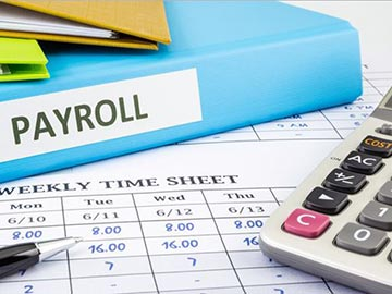 Payroll Boston UK